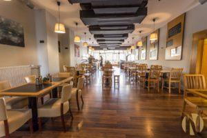 Novodvorka Restaurace 038