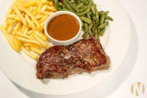 Novodvorka Restaurace Jidla 006