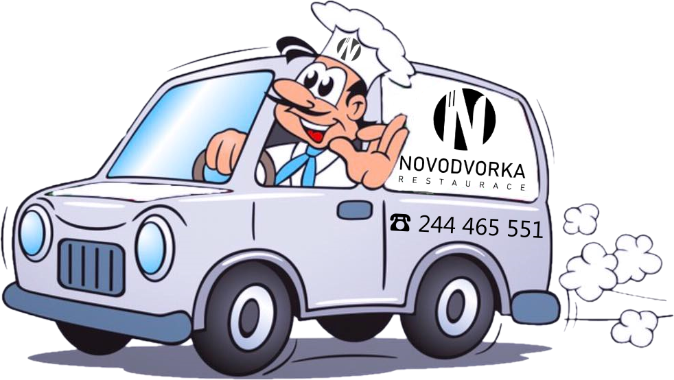 Novodvorka Auto