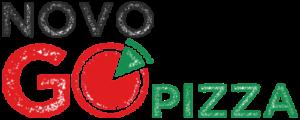 novo go pizza logo