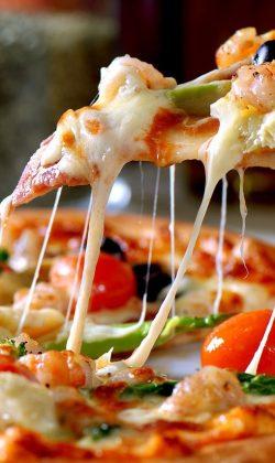 pizza novo go praha